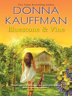 cover image of Bluestone & Vine