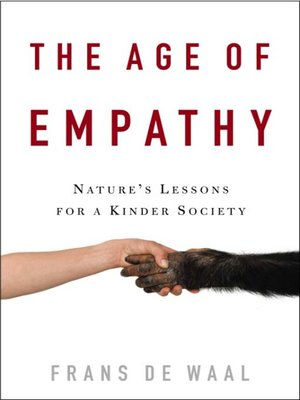 cover image of The Age of Empathy
