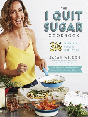 cover image of The I Quit Sugar Cookbook