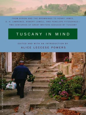 cover image of Tuscany in Mind