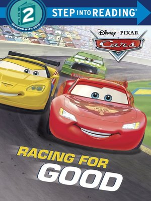 cover image of Racing for Good