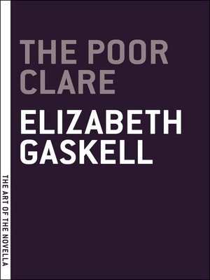 cover image of The Poor Clare