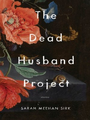 cover image of The Dead Husband Project