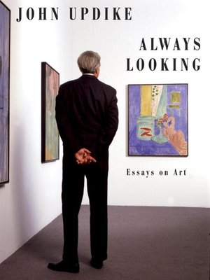 cover image of Always Looking