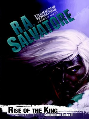 Ra Salvatore Ebook S