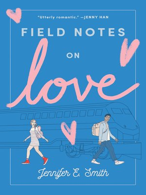 cover image of Field Notes on Love