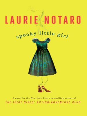 cover image of Spooky Little Girl