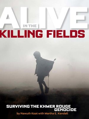 cover image of Alive in the Killing Fields