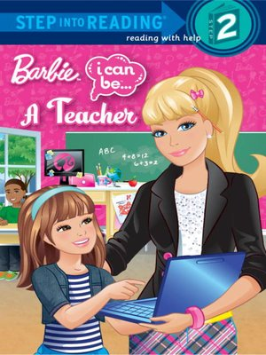 cover image of I Can Be a Teacher