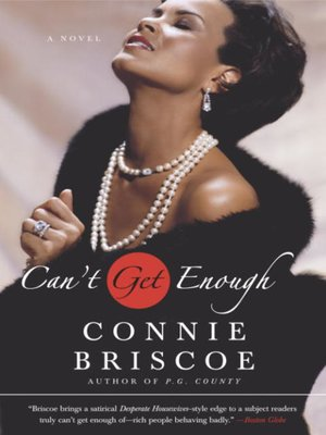 cover image of Can't Get Enough
