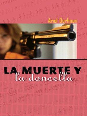 cover image of La Muerte y la Doncella