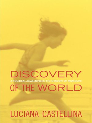 cover image of Discovery of the World