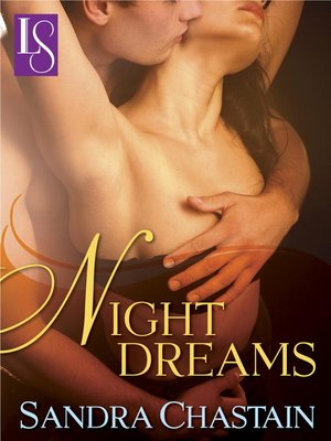 cover image of Night Dreams