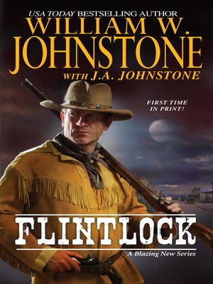 cover image of Flintlock