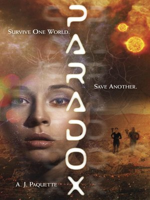 cover image of Paradox