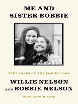 cover image of Me and Sister Bobbie