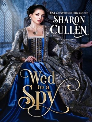cover image of Wed to a Spy