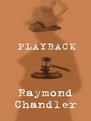 cover image of Playback
