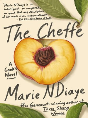cover image of The Cheffe
