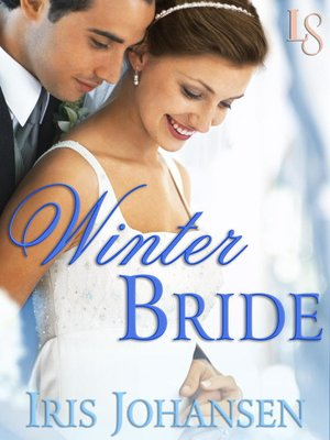 cover image of Winter Bride