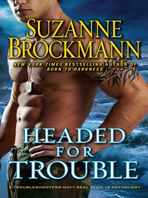 cover image of Headed for Trouble