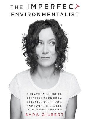cover image of The Imperfect Environmentalist