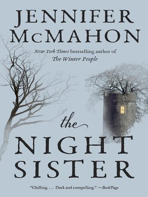cover image of The Night Sister