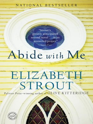 cover image of Abide with Me