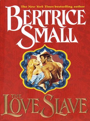cover image of The Love Slave