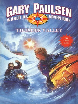 cover image of Thunder Valley