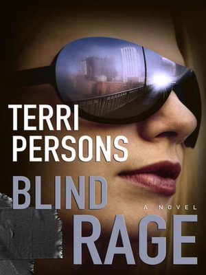 cover image of Blind Rage