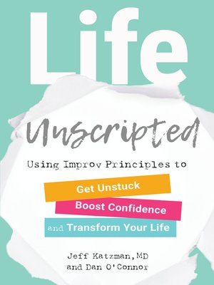 cover image of Life Unscripted
