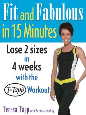 cover image of Fit and Fabulous in 15 Minutes