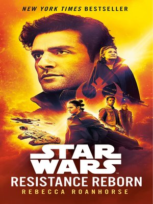 cover image of Resistance Reborn (Star Wars)