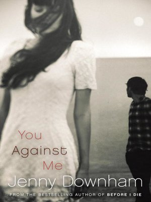 cover image of You Against Me