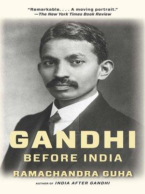 India After Gandhi Ebook