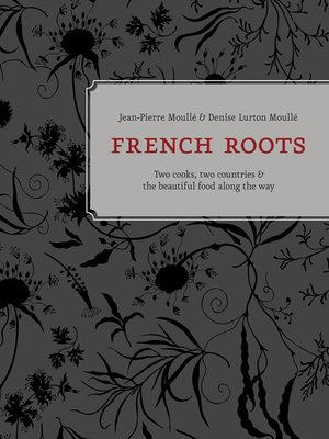 cover image of French Roots