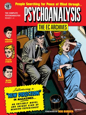 cover image of Psychoanalysis