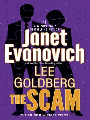 cover image of The Scam