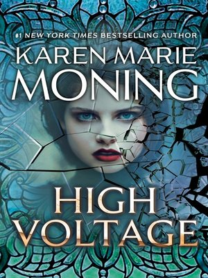 cover image of High Voltage