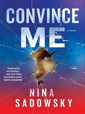 cover image of Convince Me