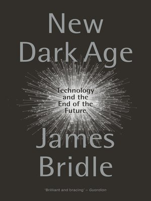 cover image of New Dark Age