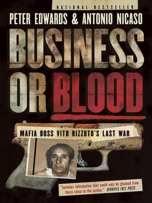 cover image of Business or Blood