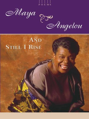 cover image of And Still I Rise