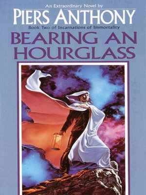 cover image of Bearing an Hourglass