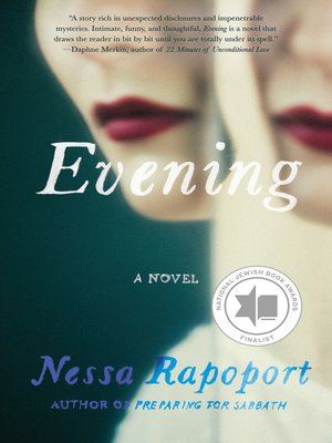 cover image of Evening