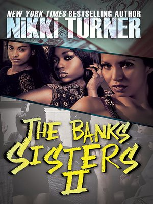 cover image of The Banks Sisters 2