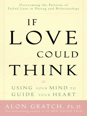 cover image of If Love Could Think