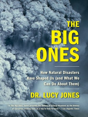 cover image of The Big Ones