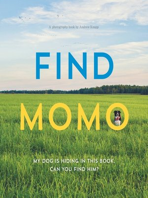 cover image of Find Momo